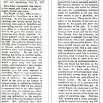 1879 History of Greene County IL on Dr. Cyrus Davis