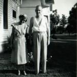 Victor and Violet Clark 623 School Street, Carrollton, Illinois
