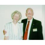 John and Mary Clark