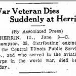 The Daily Free Press (Carbondale, Illinois) · Tue, Jun 9, 1931 ·